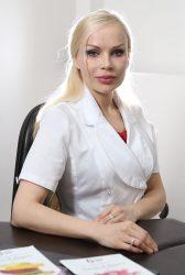 Хрущ Галина Викторовна