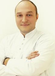 Володченков Иван Александрович