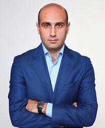 Калашян Эдуард Вазири