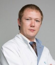 Дубинин Сергей Андреевич