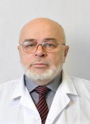 Кулагов Сергей Иванович