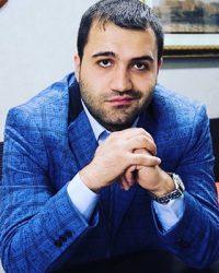 Мовсисян Нарек Карапетович