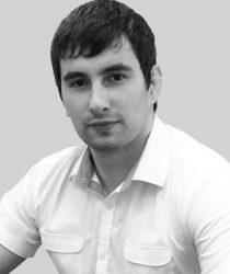 Габулов Давид Албегович