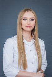 Шемонаева Ольга Михайловна