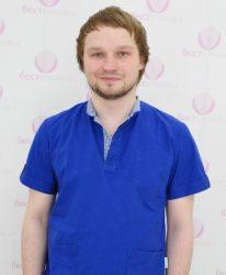 Магдалина Иван Петрович
