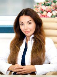 Андрюхина Виктория Валерьевна