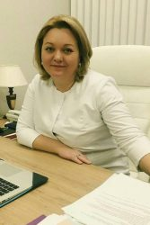 Тваури Анна Романовна