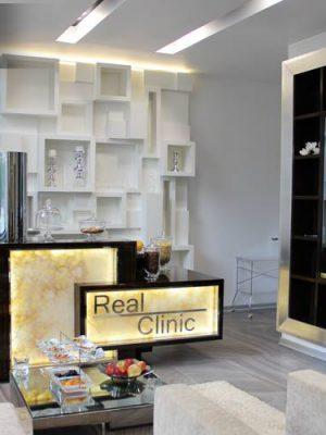 Институт косметологии и пластической хирургии Real Clinic