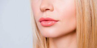 Как доктор Вакорина губы спасала