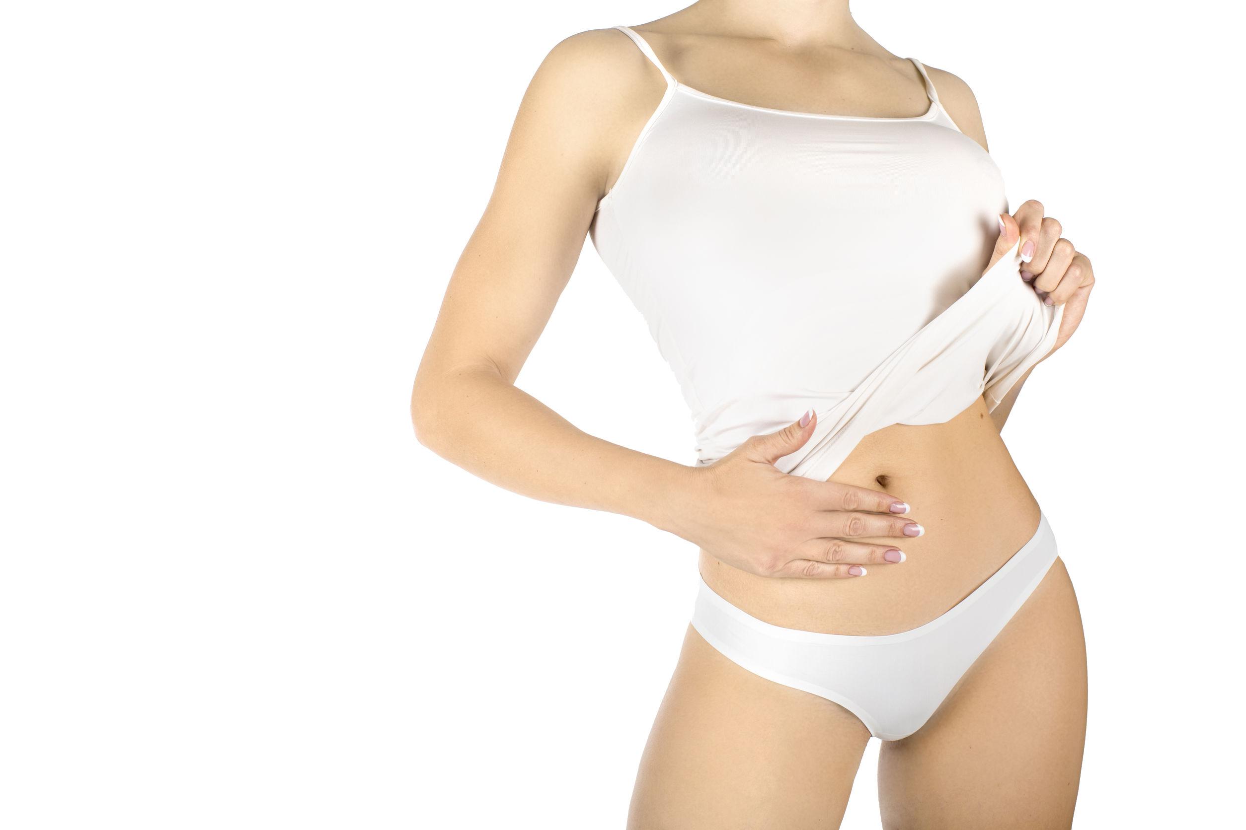 Липосакция Body Tite – эффективная и безопасная коррекция фигуры