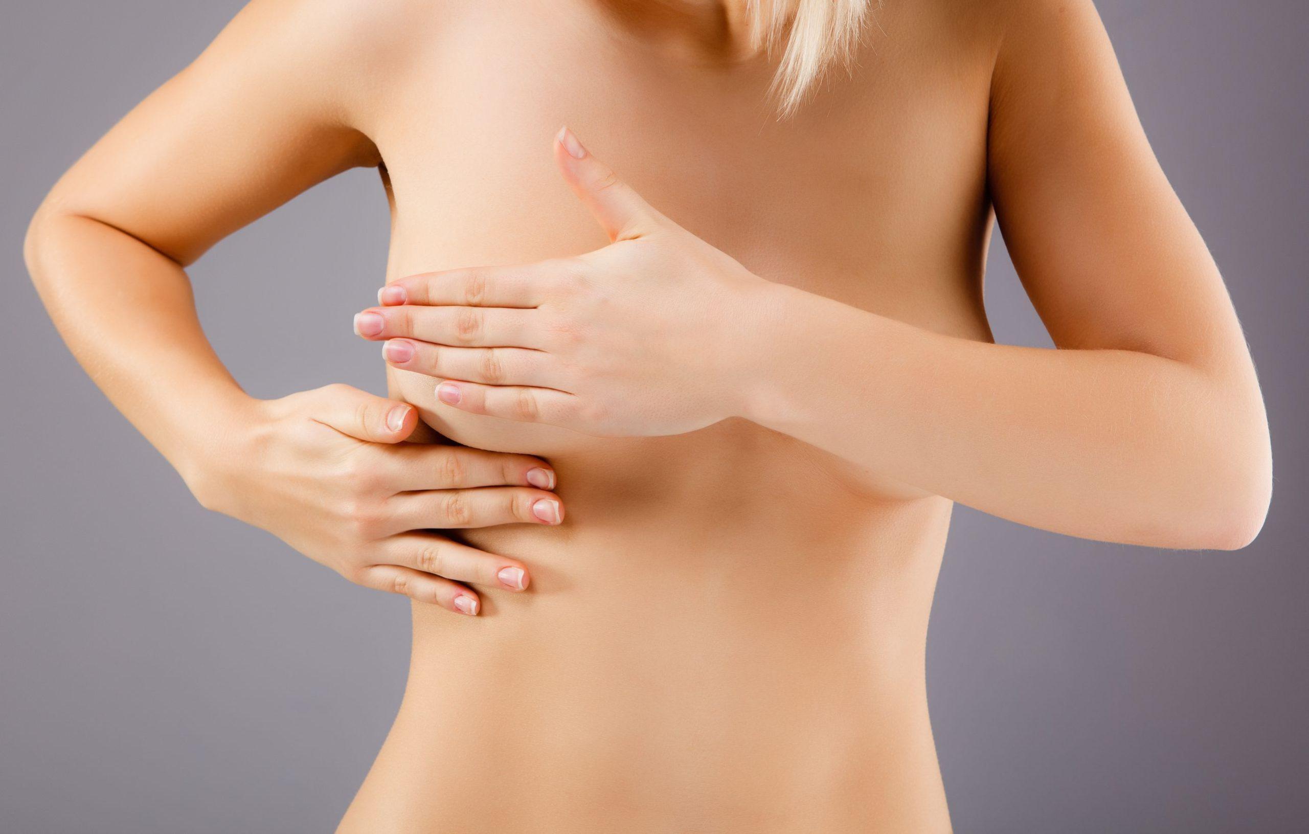 Реконструктивная пластика груди, или как вновь почувствовать себя женщиной