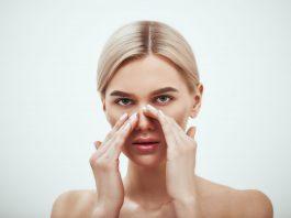 Когда нос гулять перестанет?