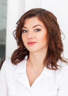Василенко Ирина Николаевна
