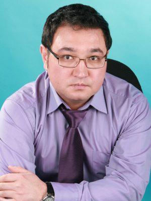 Бакирханов Сарвар Казимович
