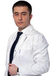Мамедов Русиф Бежанович