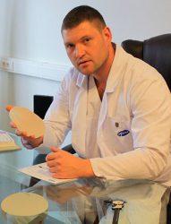 Кузьмицкий Михаил Валерьевич