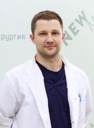 Ворошкевич Павел Андреевич