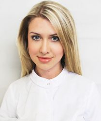 Жукова Наталия Владимировна
