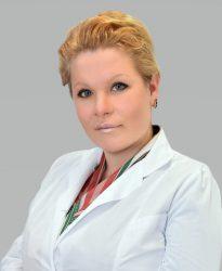 Грачева Татьяна Сергеевна