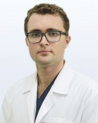 Костин Александр Павлович