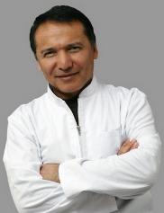 Набиев Фархад Хабибович