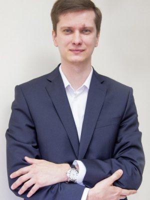 Косинец Владимир Александрович