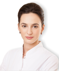 Христенко Анна Ивановна
