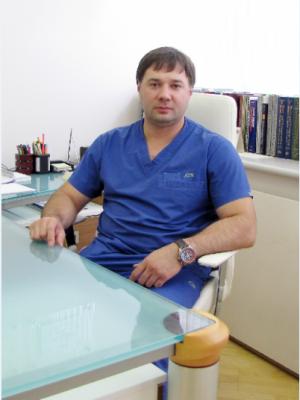 Балкизов Вячеслав Валерьевич — отзывы, рейтинг, контакты