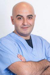 Степанян Геворг Хоренович
