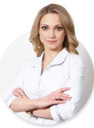 Ольга Павловна Рабодзей