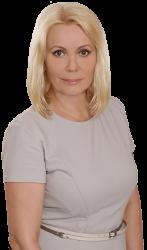Ковалькова Евгения Николаевна