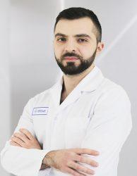 Асланян Грача Микаелович