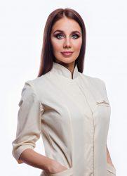 Данищук Ольга Игоревна
