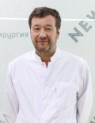 Гайнуллин Рауф Мидхатович