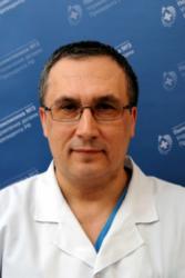 Филатов Сергей Дмитриевич